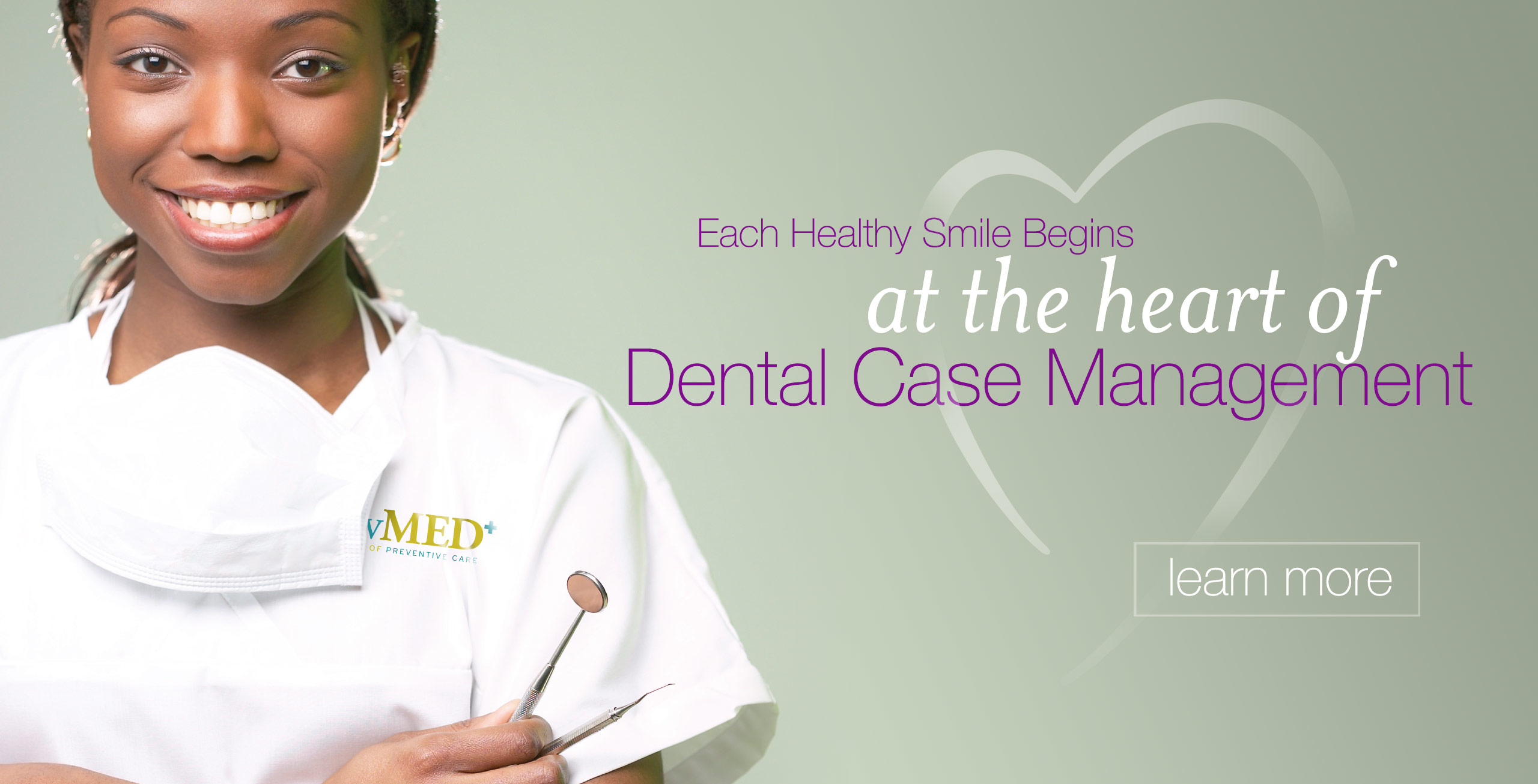 On-site Dental Case Management Services for Long-Term Care Faciliities